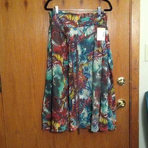 💥 3/$20 Laura Scott skirt 2X